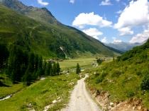 Swiss 2013 Sertig Dörfli